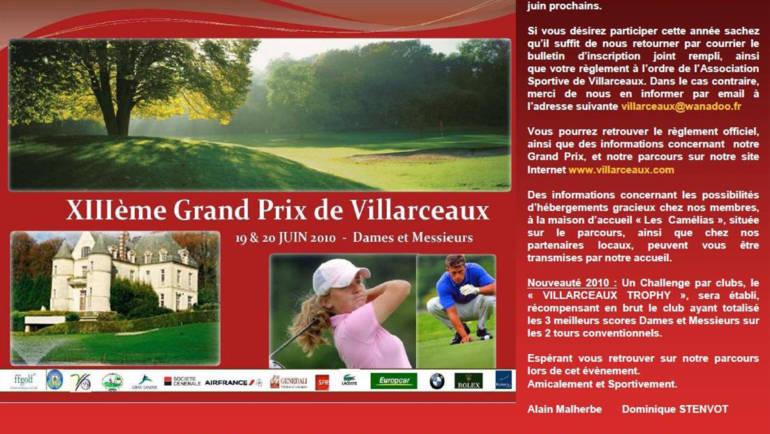 Grand Prix de Villarceaux