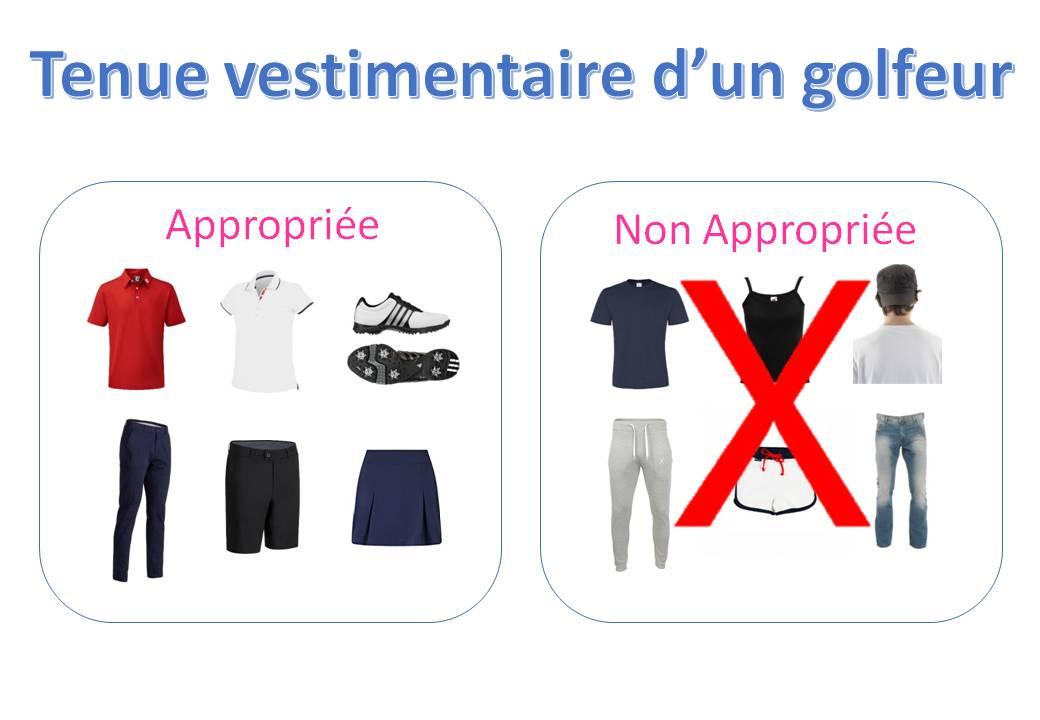 Tenue Vestimentaire